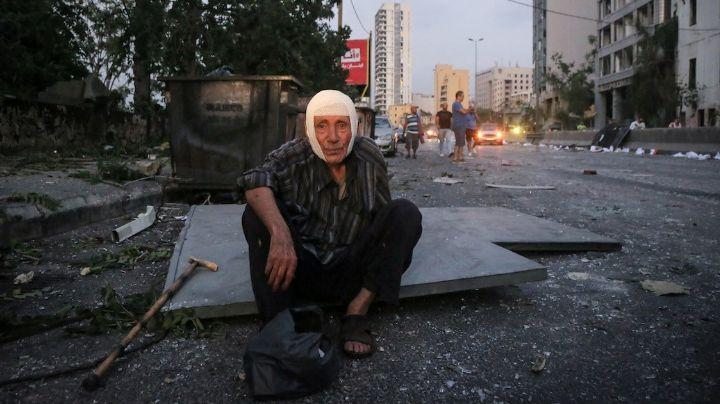 Beirut: Autoridades elevan a 154 el número de muertos tras la fatal explosión