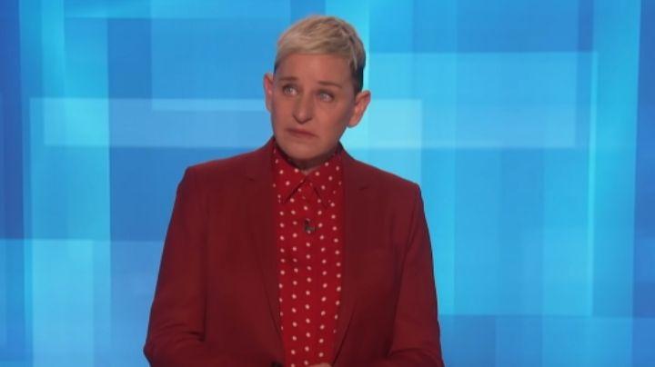'The Ellen Show' se 'hunde': Ellen DeGeneres habría renunciado tras acusaciones de exempleados