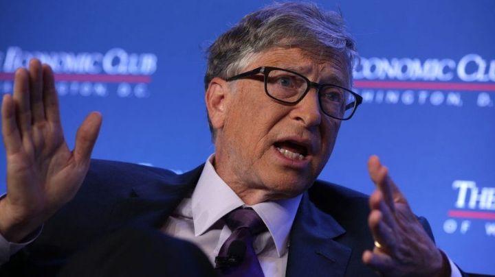 """Bill Gates estalla contra EU: """"La mayoría se las pruebas de Covid-19 son una basura total"""""""