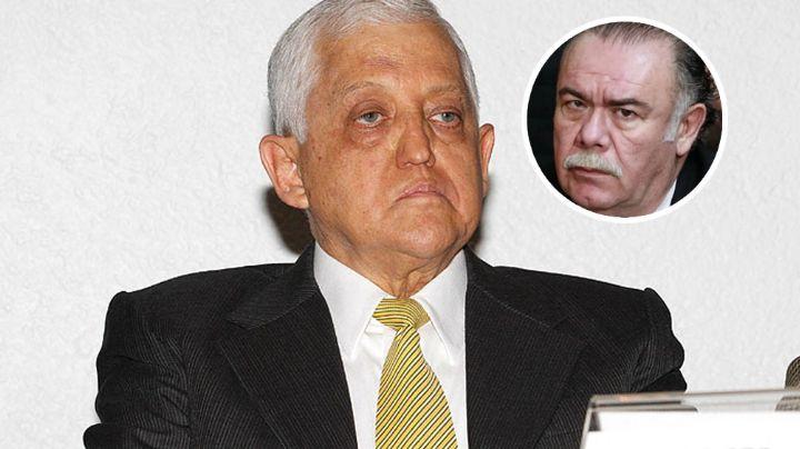 Sobrino de 'Cantinflas' asegura que Jesús Ochoa quiere vender La Casa del Actor