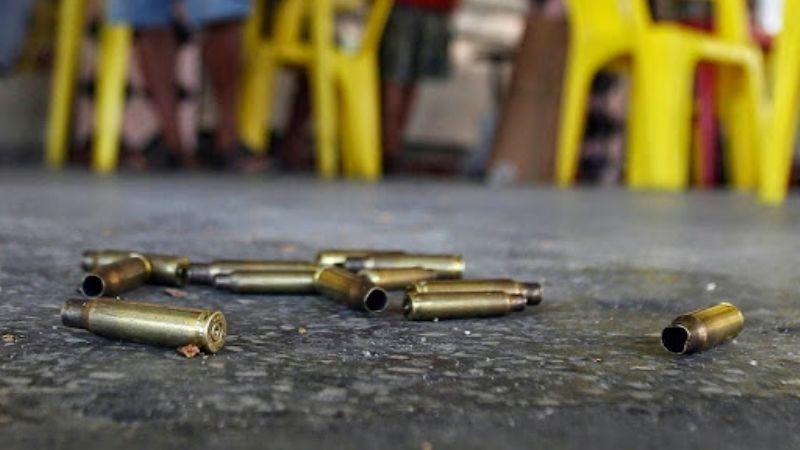 Ataque armado en una taquería de Hidalgo deja dos muertos y dos heridos