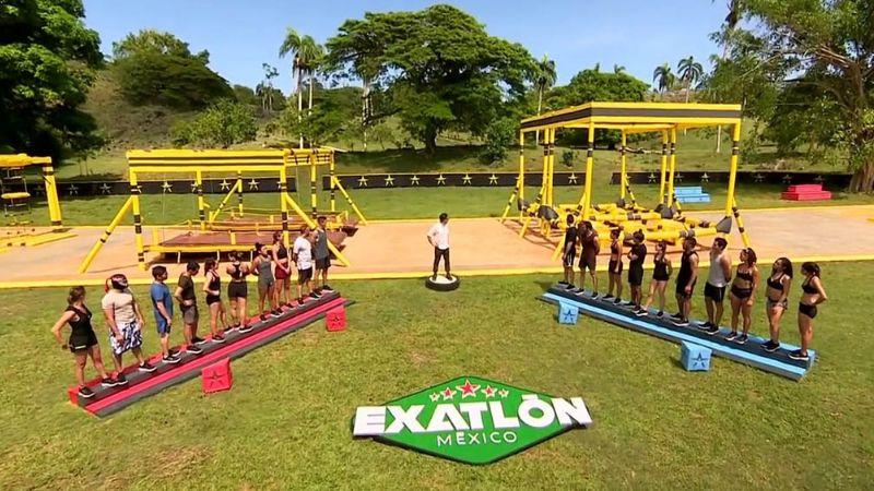 Golpe a Televisa: 'Filtran' a participantes de 'Exatlón' y TV Azteca confirma fecha de estreno