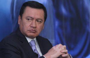 Osorio Chong: La SFP detecta incremento sin explicación de 14mdp en su patrimonio