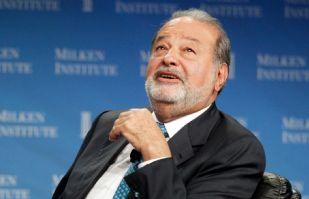 Tras la tragedia en Beirut, Carlos Slim ayudará a reconstruir el puerto libanés