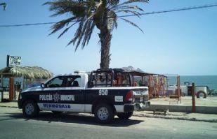 Sonora: Piden no visitar las playas para evitar la propagación del Covid-19