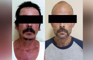 SLRC: Tres sujetos son detenidos por la PESP en posesión de narcóticos