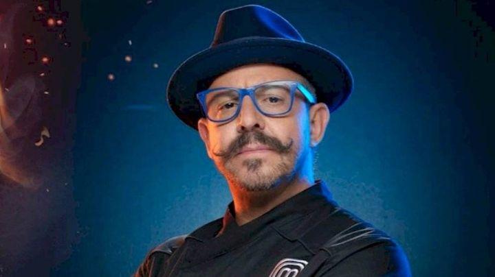¿Adiós 'MasterChef'? Chef Benito reacciona a su 'salida' de TV Azteca y 'hunde' a Televisa