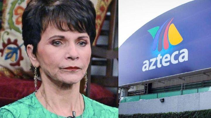 ¿Adiós TV Azteca? En plena crisis en 'Ventaneando', destrozan a Chapoy por este grave error