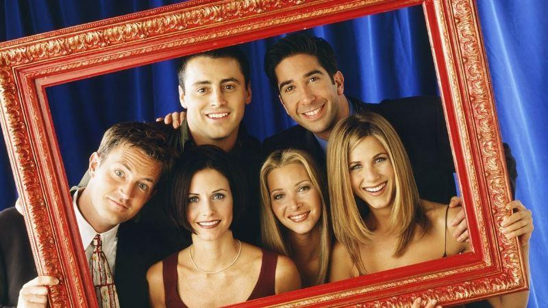 'Friends': La esperada reunión de la popular serie es retrasada otra vez por HBO