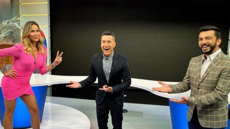 ¿Fuera de Telemundo? Cancelarían 'Suelta la Sopa' por 'fracaso' y tras 'mala relación' de conductores