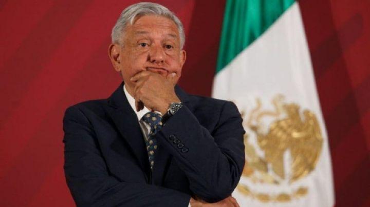 """AMLO sobre juicio a los expresidentes: """"No estoy de acuerdo, pero aceptare el fallo popular"""""""