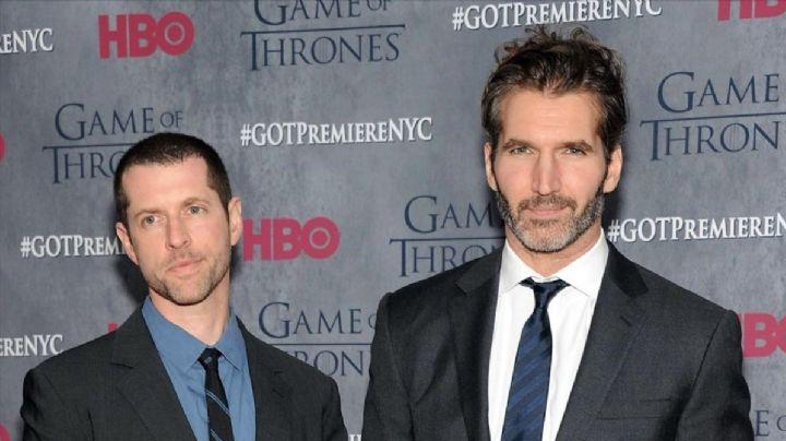 De los creadores de 'Juego de Tronos' llegará a Netflix 'El Problema de los Tres Cuerpos'