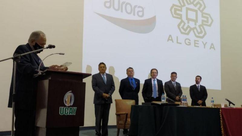 Luis Antonio Cruz Carrillo es el nuevo presidente de Grupo Yaqui
