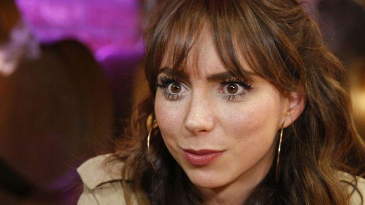 ¡Avergonzada! Actriz de Televisa, confiesa en 'Netas Divinas' haber cometido terrible delito