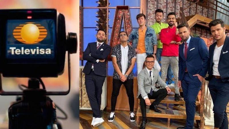 ¿Se va a 'Hoy'? Tras 6 años en TV Azteca, conductor intocable de 'VLA' llegaría a Televisa