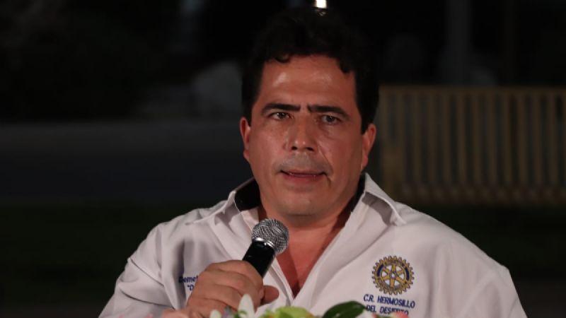 'Amor a la Mexicana' del Club Rotario Ciudad Obregón beneficiará a 15 niñas y niños