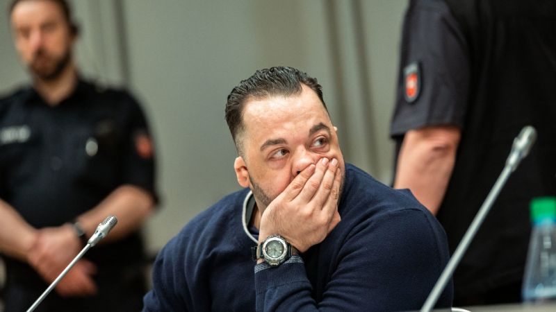 Alemania: Ratifican la cadena perpetua para Niels Hoegel, el enfermero asesino