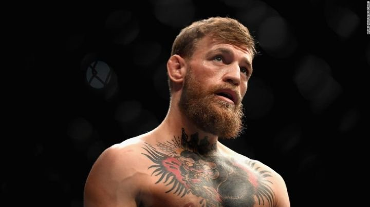 Conor McGregor, rey del escándalo: Detienen al peleador por una agresión sexual