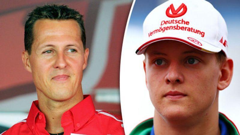Mick Schumacher se acerca a la F1 para extender la leyenda de su padre