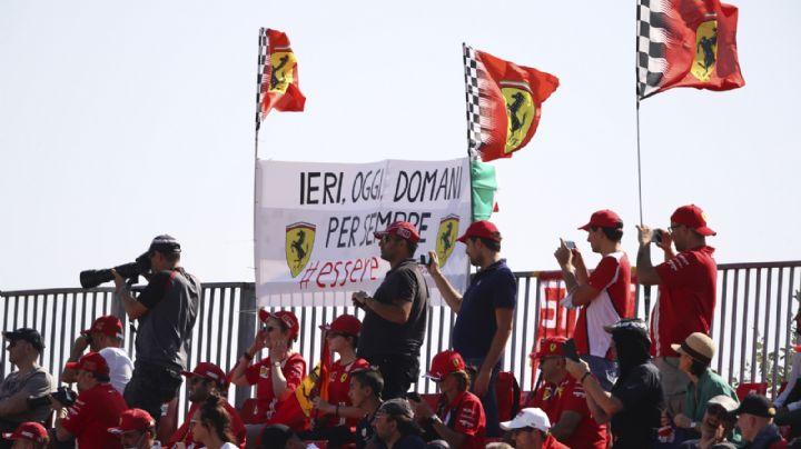 F1 regresa poco a poco a la normalidad y ya tiene aficionados presentes
