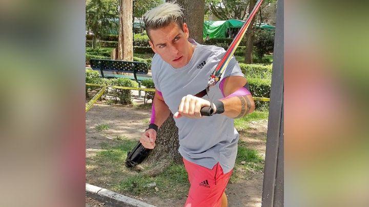 Tras dejar TV Azteca por Televisa, así luce exintegrante de 'Enamorándonos' con kilos menos y nuevo 'look'