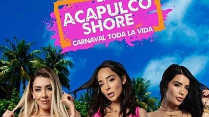 MTV pospondrá 'Acapulco Shore' a casi final de temporada; productores revelan la razón