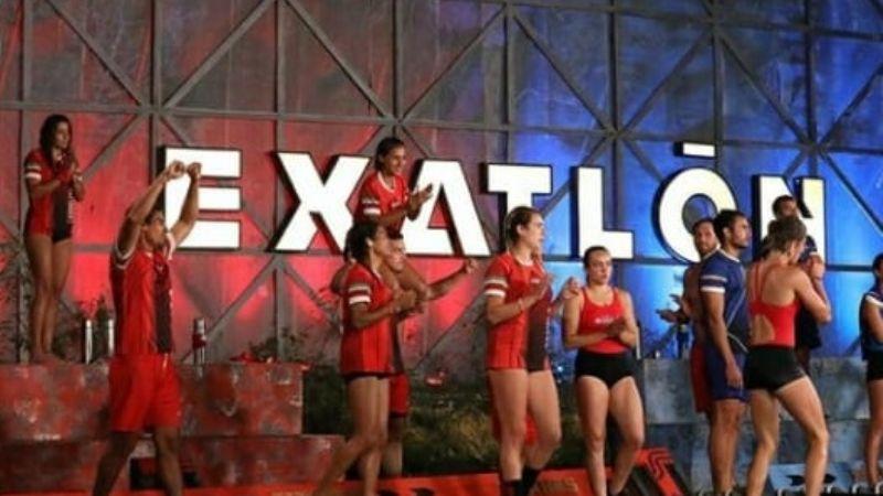 Pleito en TV Azteca: Ernesto y Pato Araujo tienen fuerte discusión durante circuito en 'Exatlón'