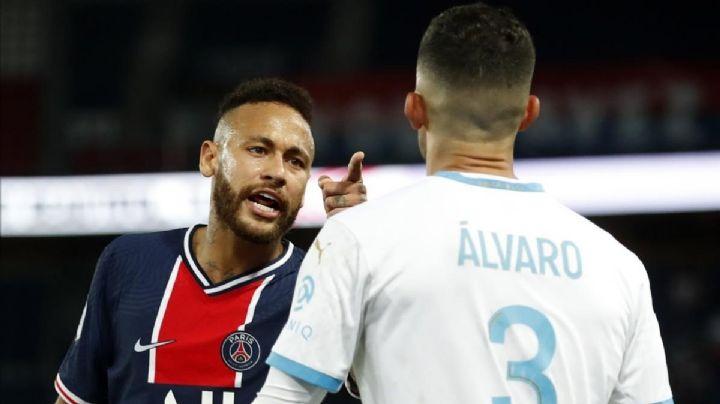 Neymar, en graves problemas: Podrían sancionarlo con siete partidos