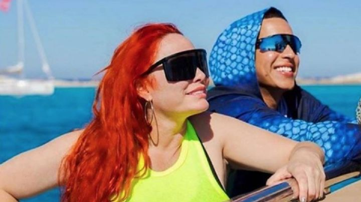 ¡Increíble! La esposa de Daddy Yankee, Mireddys González sorprende con su trasformación