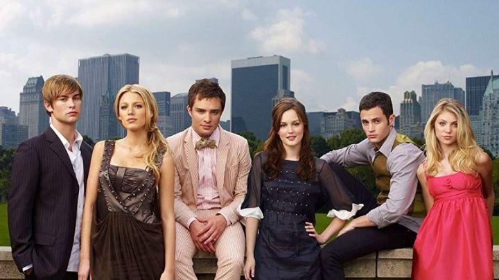 ¡Espéralo pronto! Tras 8 años del final de 'Gossip Girl', HBO Max confirma su 'reboot'