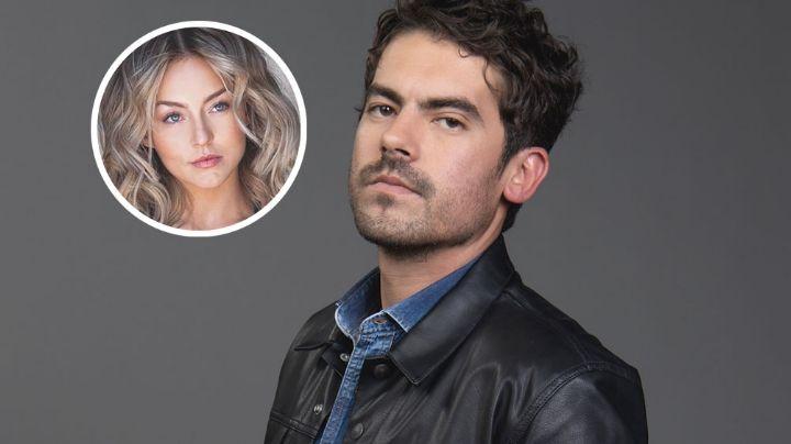 Galán de Televisa habla de su experiencia con Angelique Boyer en 'Imperio de Mentiras'