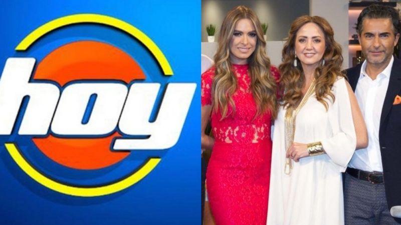 Adiós Televisa: Tras 22 años al aire, destapan cambios en 'Hoy' y la salida de Magda Rodríguez