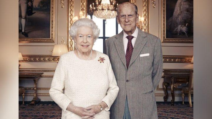 Golpe a la Reina Isabel II: Su esposo enfrenta devastador panorama ante el Covid-19