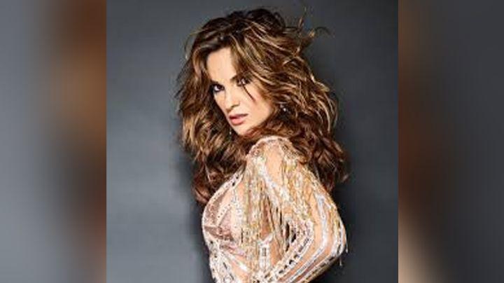 Tras 5 años fuera de Televisa, talentosa actriz llega a 'Hoy' y da fuertes declaraciones
