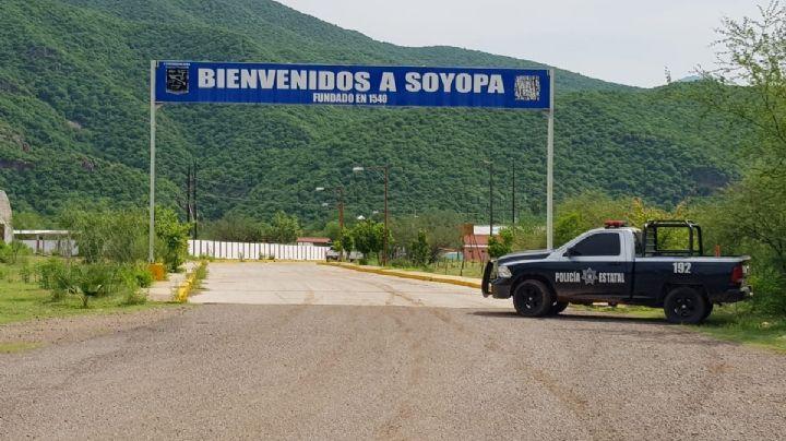 Alcalde de Soyopa rechaza que pidan despensas de manera obligatoria a los turistas