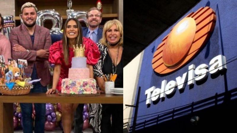 Sin exclusividad en Televisa y 'vetado' de 'Hoy', querido actor estrena proyecto ¿en TV Azteca?