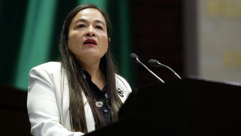 """Juárez Piña: """"Consulta de AMLO solamente busca un linchamiento"""""""