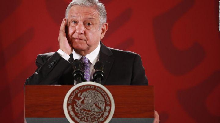 """AMLO sobre juicio a expresidentes: """"No los odio, ni tengo un problema personal"""""""