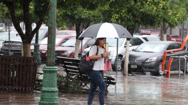 ¡Precaución! Conagua prevé más lluvias para Sonora este jueves 22 de julio; así será el clima
