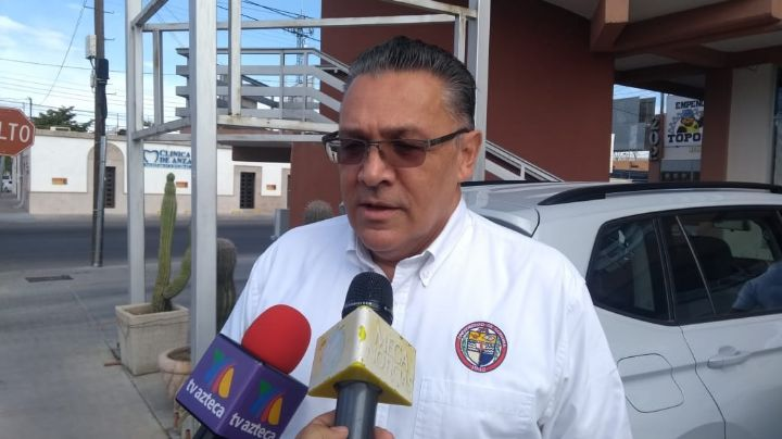 Decisión del STAUS democrática, responsable y solidaria: Rector Enrique Velázquez