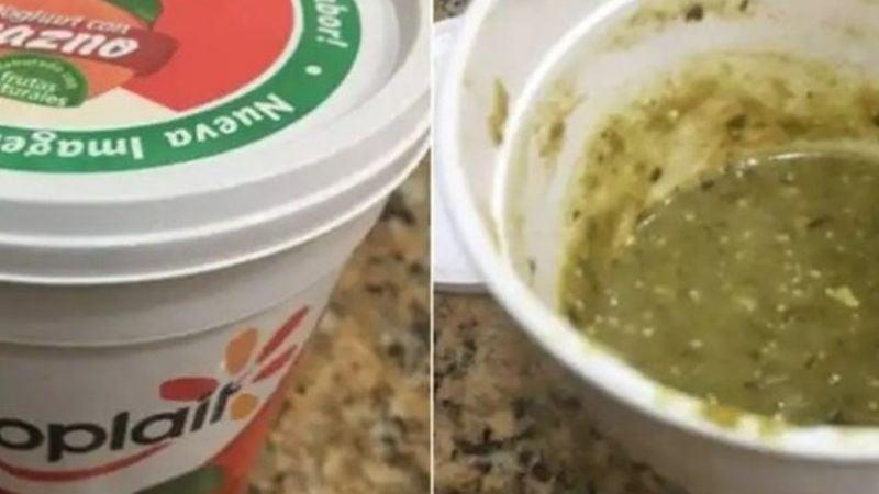 ¿Por qué no debes guardar restos de comida en envases de plástico?