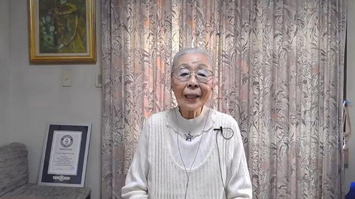 Japón: Mujer gamer de 90 años de edad ahora es viral por jugar Fall Guys