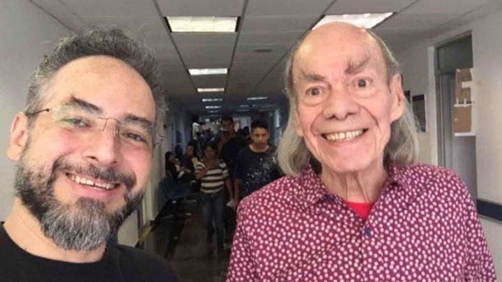 Iván Valdés da impactantes revelaciones sobre los últimos días de 'El Loco' Valdés en 'Hoy'