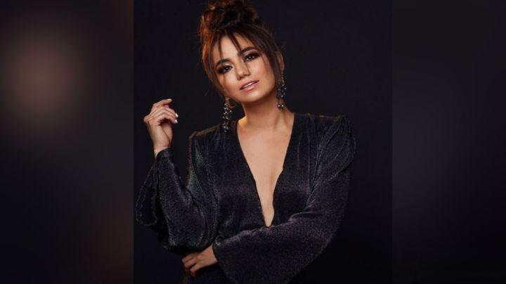 A sus 27 años, Olga Mafud pone de cabeza TV Azteca al lucir así de encantadora
