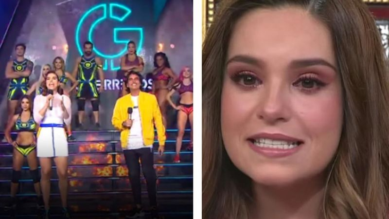 ¿Se va a TV Azteca? Televisa confirma 'Guerreros 2021' y Tania Rincón no sería la conductora
