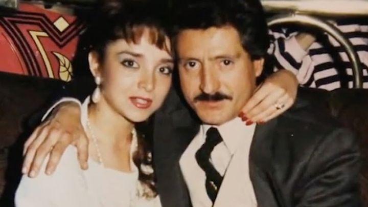 Novia del papá de Luis Miguel rompe el silencio y confiesa que estuvo embarazada