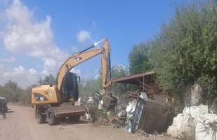Autoridades en Sonora continúan con la regularización de zonas Federales