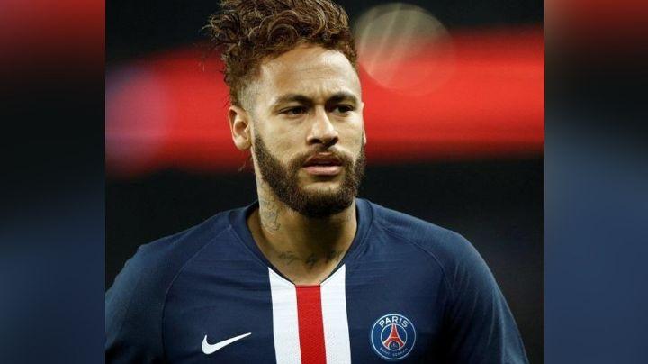 Tragedia en el futbol: Neymar da positivo a Covid-19 tras vacacionar en Ibiza