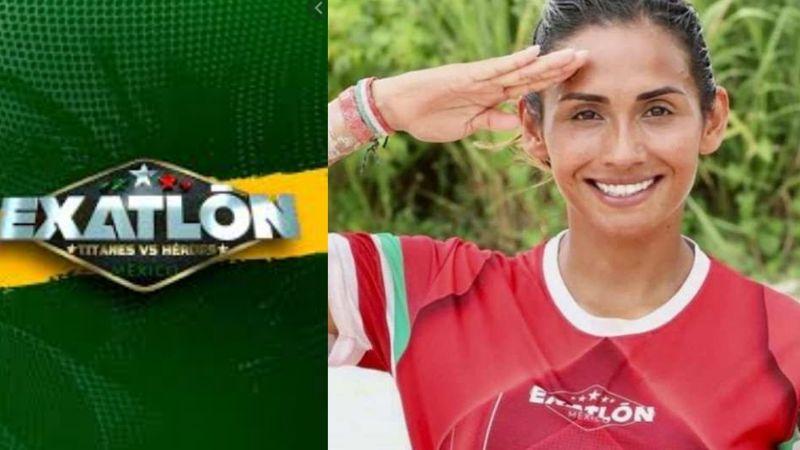 Golpe a Zudikey Rodríguez: TV Azteca trae refuerzo a 'Exatlón' y hace temblar a los rojos
