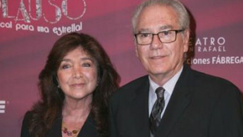 Actor de Televisa cuenta cómo fue que su esposa logró vencer al cáncer de pulmón
